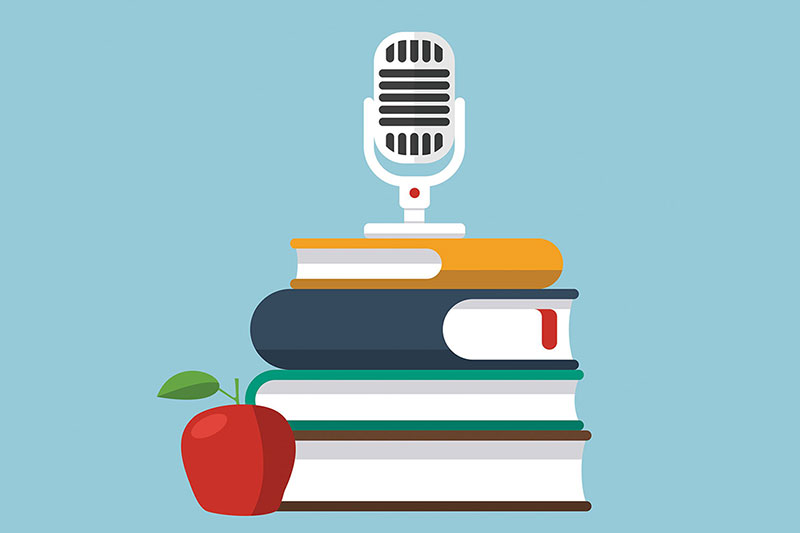 Podcast as a marketing tool: why and how to use it