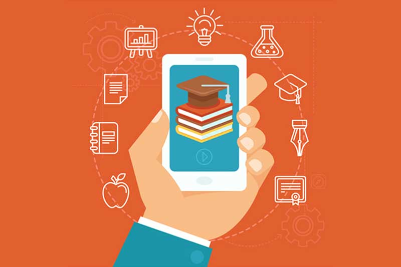 Mobile learning: how to create mobile friendly courses
