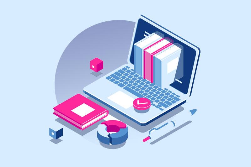 7 consejos para crear cursos en línea con facilidad