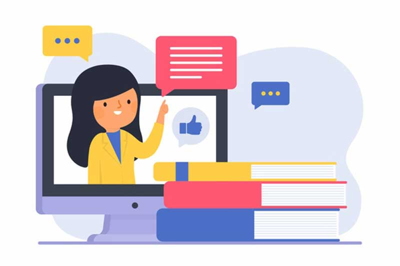 Choosing a Topic to Create a Successful Online Course