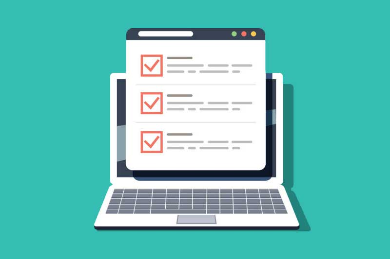Online assessments: 3 guidelines for developing great online tests