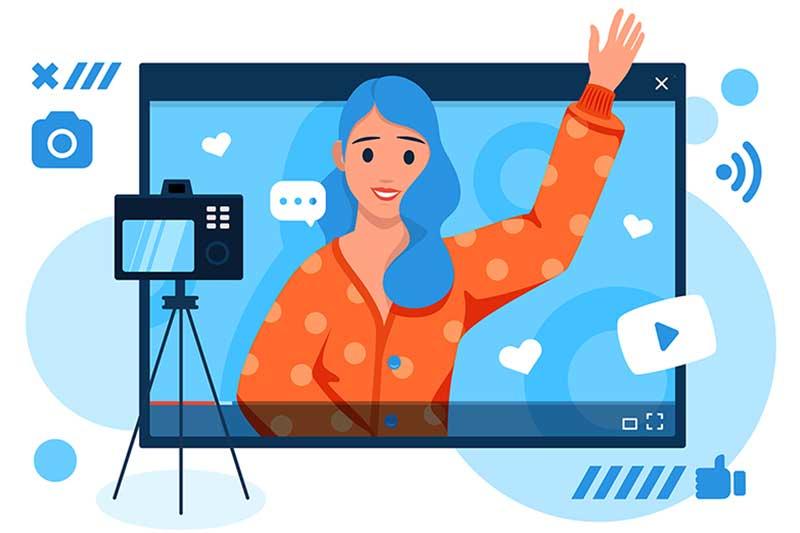 9 Dicas para criar vídeos com aparência profissional